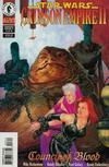 Cover for Star Wars Crimson Empire II: Council of Blood (Dark Horse, 1998 series) #3