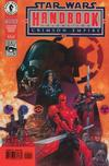 Cover for Star Wars Handbook (Dark Horse, 1998 series) #2