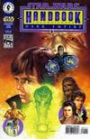 Cover for Star Wars Handbook (Dark Horse, 1998 series) #3