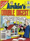 Cover for Archie's Double Digest Magazine (Archie, 1984 series) #49