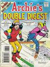 Cover for Archie's Double Digest Magazine (Archie, 1984 series) #77