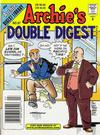 Cover for Archie's Double Digest Magazine (Archie, 1984 series) #97