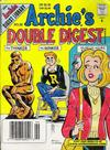 Cover for Archie's Double Digest Magazine (Archie, 1984 series) #99