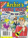 Cover for Archie's Double Digest Magazine (Archie, 1984 series) #113