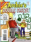 Cover for Archie's Double Digest Magazine (Archie, 1984 series) #148 [Direct]