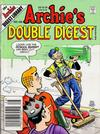 Cover Thumbnail for Archie's Double Digest Magazine (1984 series) #166 [Newsstand]
