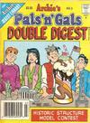 Cover for Archie's Pals 'n' Gals Double Digest Magazine (Archie, 1992 series) #3