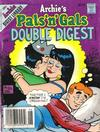 Archie&#39;s Pals &#39;n&#39; Gals Double Digest Magazine #6