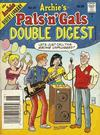 Archie&#39;s Pals &#39;n&#39; Gals Double Digest Magazine #18