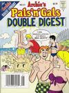 Archie&#39;s Pals &#39;n&#39; Gals Double Digest Magazine #21