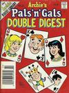 Archie&#39;s Pals &#39;n&#39; Gals Double Digest Magazine #22