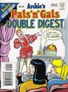 Archie&#39;s Pals &#39;n&#39; Gals Double Digest Magazine #25