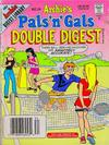 Archie&#39;s Pals &#39;n&#39; Gals Double Digest Magazine #34