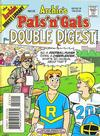 Cover for Archie's Pals 'n' Gals Double Digest Magazine (Archie, 1992 series) #52