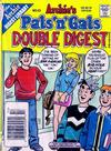 Cover for Archie's Pals 'n' Gals Double Digest Magazine (Archie, 1992 series) #53