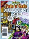 Cover for Archie's Pals 'n' Gals Double Digest Magazine (Archie, 1992 series) #73