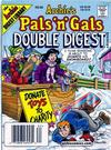Cover for Archie's Pals 'n' Gals Double Digest Magazine (Archie, 1992 series) #82