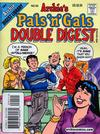 Cover for Archie's Pals 'n' Gals Double Digest Magazine (Archie, 1992 series) #92 [Direct Edition]