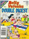 Cover for Betty and Veronica Double Digest Magazine (Archie, 1987 series) #53