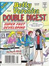 Cover for Betty and Veronica Double Digest Magazine (Archie, 1987 series) #86