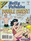 Cover for Betty and Veronica Double Digest Magazine (Archie, 1987 series) #99 [Direct Edition]