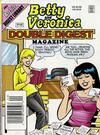 Cover for Betty and Veronica Double Digest Magazine (Archie, 1987 series) #140