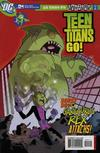 Teen Titans Go! #21