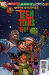Teen Titans Go! #25