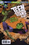Teen Titans Go! #26