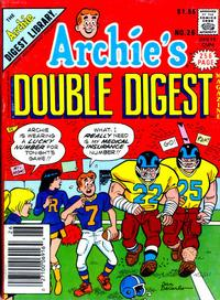 Cover Thumbnail for Archie's Double Digest Magazine (Archie, 1984 series) #26