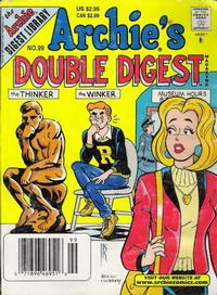 Cover Thumbnail for Archie's Double Digest Magazine (Archie, 1984 series) #99