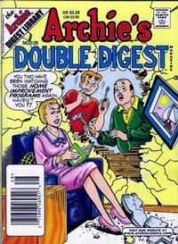 Cover Thumbnail for Archie's Double Digest Magazine (Archie, 1984 series) #128