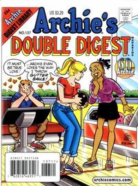 Cover Thumbnail for Archie's Double Digest Magazine (Archie, 1984 series) #137