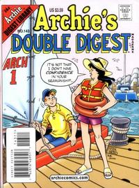 Cover Thumbnail for Archie's Double Digest Magazine (Archie, 1984 series) #143