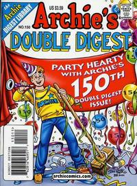 Cover Thumbnail for Archie's Double Digest Magazine (Archie, 1984 series) #150