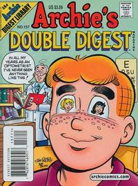 Cover Thumbnail for Archie's Double Digest Magazine (Archie, 1984 series) #157