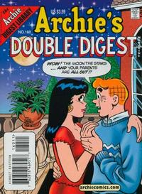 Cover Thumbnail for Archie&#39;s Double Digest Magazine (Archie, 1984 series) #160
