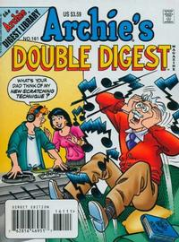 Cover Thumbnail for Archie's Double Digest Magazine (Archie, 1984 series) #161