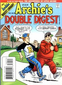 Cover Thumbnail for Archie's Double Digest Magazine (Archie, 1984 series) #165