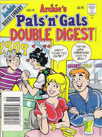 Cover Thumbnail for Archie's Pals 'n' Gals Double Digest Magazine (Archie, 1992 series) #19