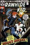 Cover for Rawhide Kid (Editions Héritage, 1970 series) #30