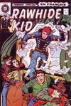 Cover for Rawhide Kid (Editions Héritage, 1970 series) #31