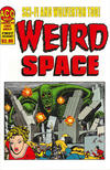 Cover for Weird Space (Avalon Communications, 2000 series) #1