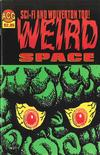 Cover for Weird Space (Avalon Communications, 2000 series) #3