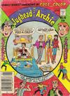 Cover for Jughead with Archie Digest (Archie, 1974 series) #42