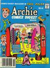 Cover for Archie Comics Digest (Archie, 1973 series) #44