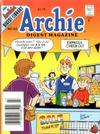 Cover for Archie Comics Digest (Archie, 1973 series) #143