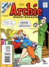 Cover for Archie Comics Digest (Archie, 1973 series) #170