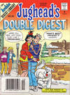 Cover for Jughead's Double Digest (Archie, 1989 series) #58 [Newsstand]