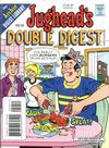 Cover for Jughead's Double Digest (Archie, 1989 series) #59 [Direct Edition]